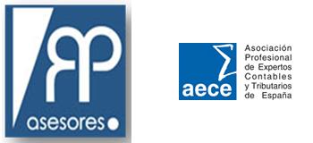 AsesoresRP – Asesoría Fiscal Laboral Contable Jurídica Logo